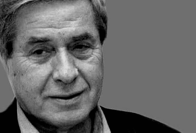 Η Κεντροαριστερά αποχαιρετά τον Πέτρο Κουναλάκη