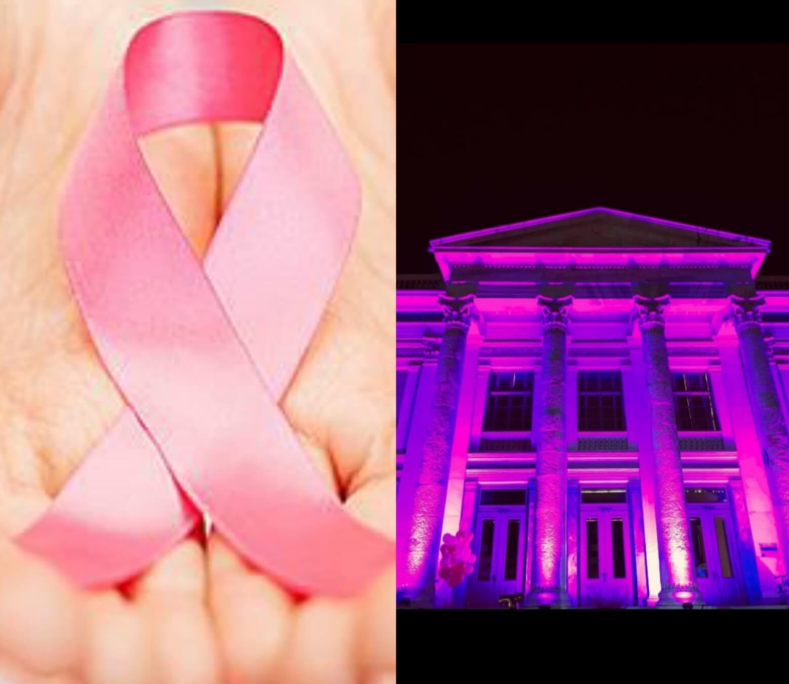 Ο Πειραιάς τιμά την Παγκόσμια Ημέρα κατά του Καρκίνου του Μαστού