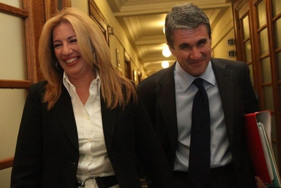 Παύλος Χρηστίδης : Εγκλημα και Τιμωρία!