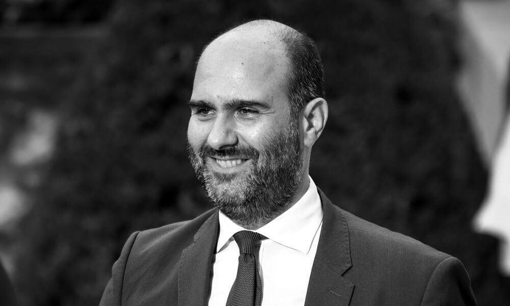 """Δημ. Μαρκόπουλος: """"Λειτούργημα για μένα η πολιτική, η Β' Πειραιά δεν έχει πολίτες β΄κατηγορίας"""""""
