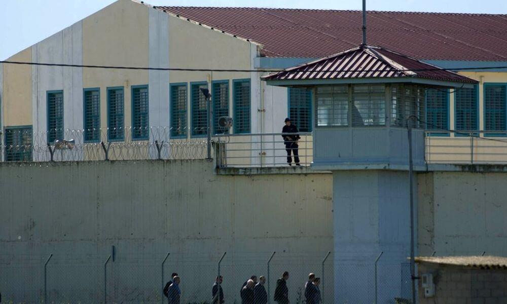 Έκτακτη έρευνα ευρείας κλίμακας στο Κατάστημα Κράτησης Τρικάλων