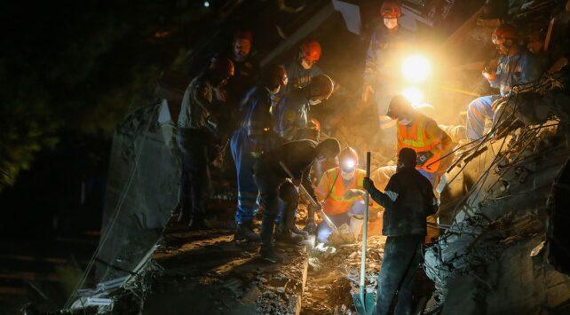 Τουρκία: Μεγαλώνει η λίστα των θυμάτων- 21 νεκροί, 799 τραυματίες