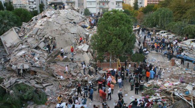 Τουρκία: Στους 12 οι νεκροί και 607 οι τραυματίες μέχρι στιγμής