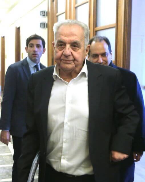 Αλ. Φλαμπουράρης: Στρατηγική επιλογή της ΝΔ και του ΚΙΝΑΛ είναι να αποδομείται ο ΣΥΡΙΖΑ