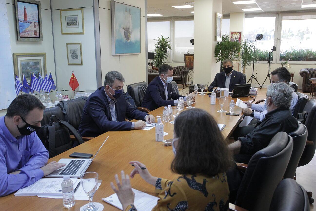 Περιφέρεια Αττικής : 6,7 εκ. ευρώ για την προώθηση της επιχειρηματικότητας