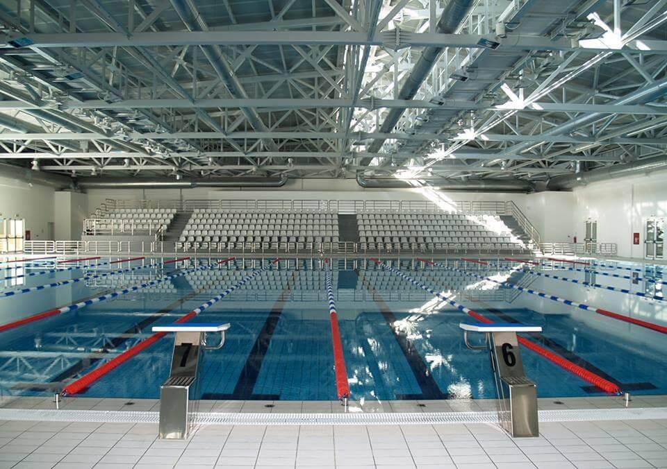 Νέα ηλεκτρονική πλατφόρμα για ραντεβού στα κολυμβητήρια του Δήμου Αθηναίων (ΦΩΤΟ και ΒΙΝΤΕΟ)