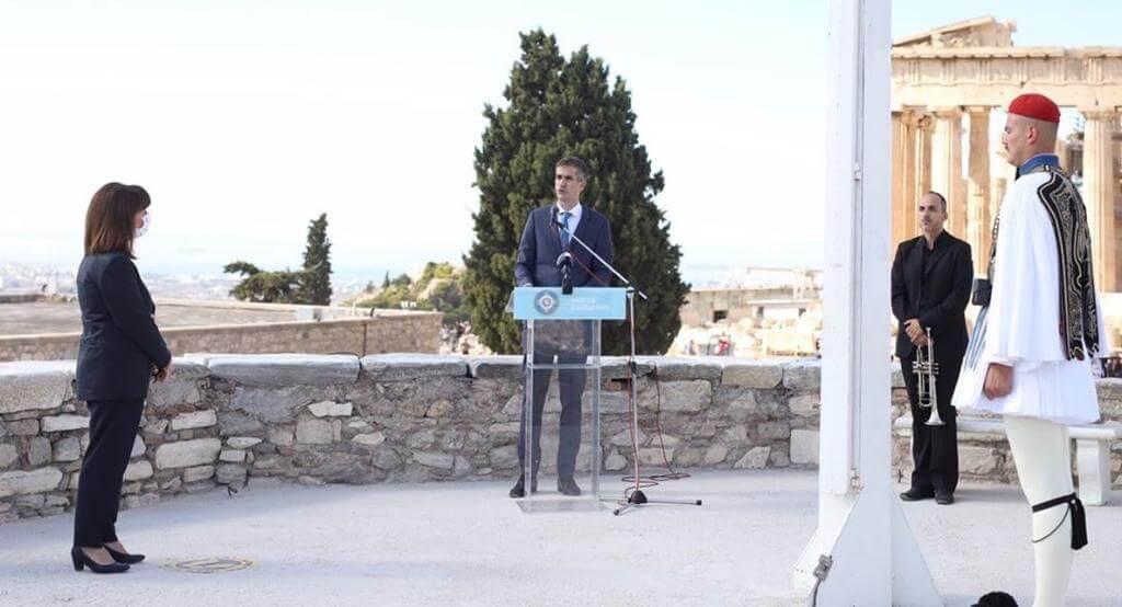 76 χρόνια από την απελευθέρωση της πόλης των Αθηνών