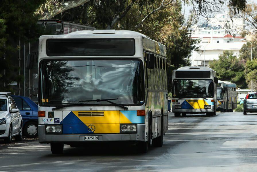 Δήμος Ιλίου : Αναδιάρθρωση και πύκνωση δρομολογίων στο επίκεντρο συνάντησης στον ΟΑΣΑ