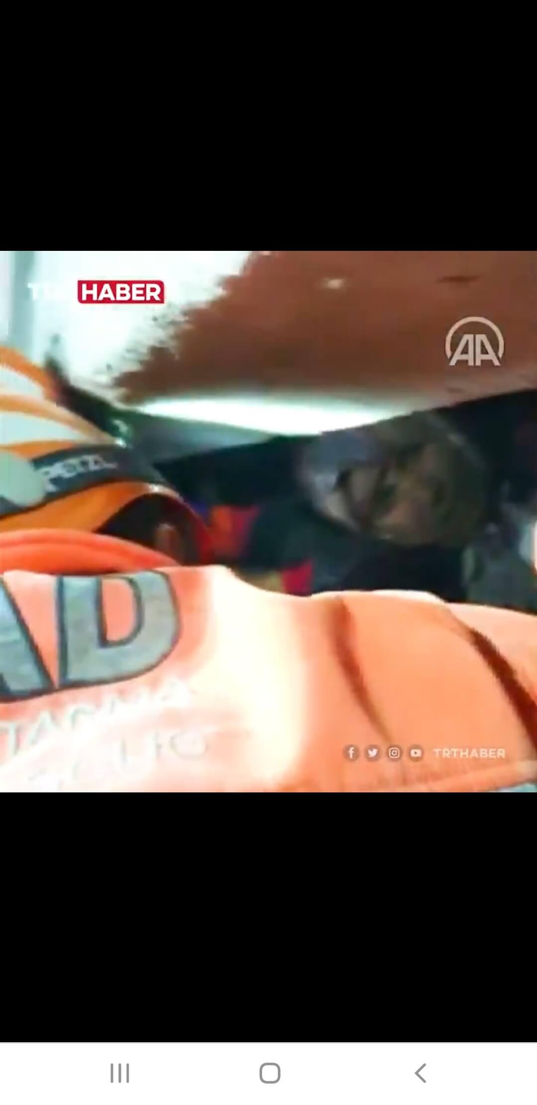 Τουρκία: 25 νεκροί - 804 τραυματίες - 100 διασωθέντες από τα συντρίμμια