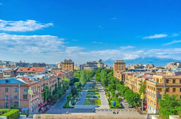 Ανθρωπιστική βοήθεια και Ψήφισμα συμπαράστασης στον Αρμενικό Λαό από τον  Δήμο Νίκαιας-Αγ.Ι.Ρέντη