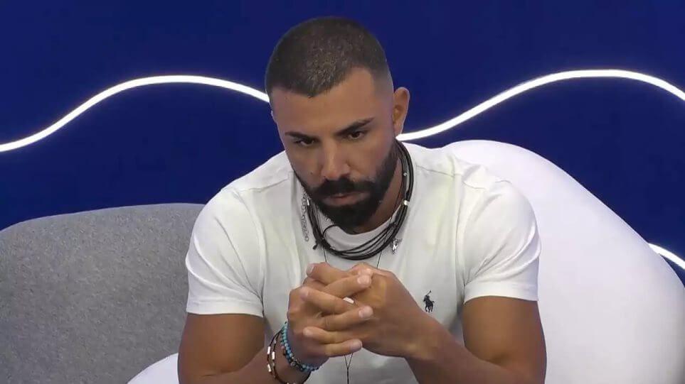 Αντώνης Big Brother: Δίνει εξηγήσεις για πρώτη φορά μετά τις επίμαχες δηλώσεις