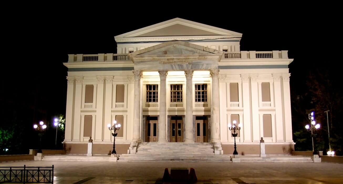 Δημοτικό Θέατρο Πειραιά: «Περί ηρώων και εμπόρων» ένα ντοκιμαντέρ για τα 200 χρόνια της Ελληνικής Επανάστασης