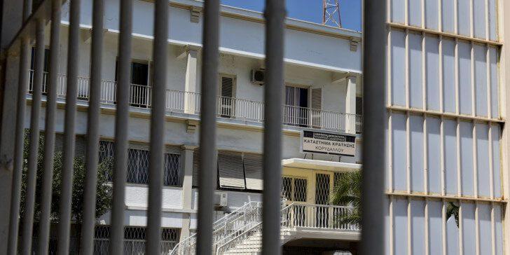 61 συσκευασίες χασίς εντοπίστηκαν σε έρευνα στο Κατάστημα Κράτησης Κορυδαλλού