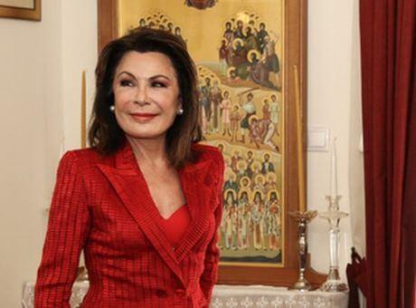 Την Μάνη θα επισκεφτεί η Γιάννα Αγγελοπούλου