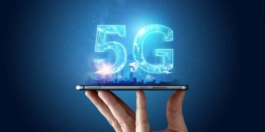 Ετοιμάζεται για την εγκατάσταση δικτύων 5G η Ελλάδα
