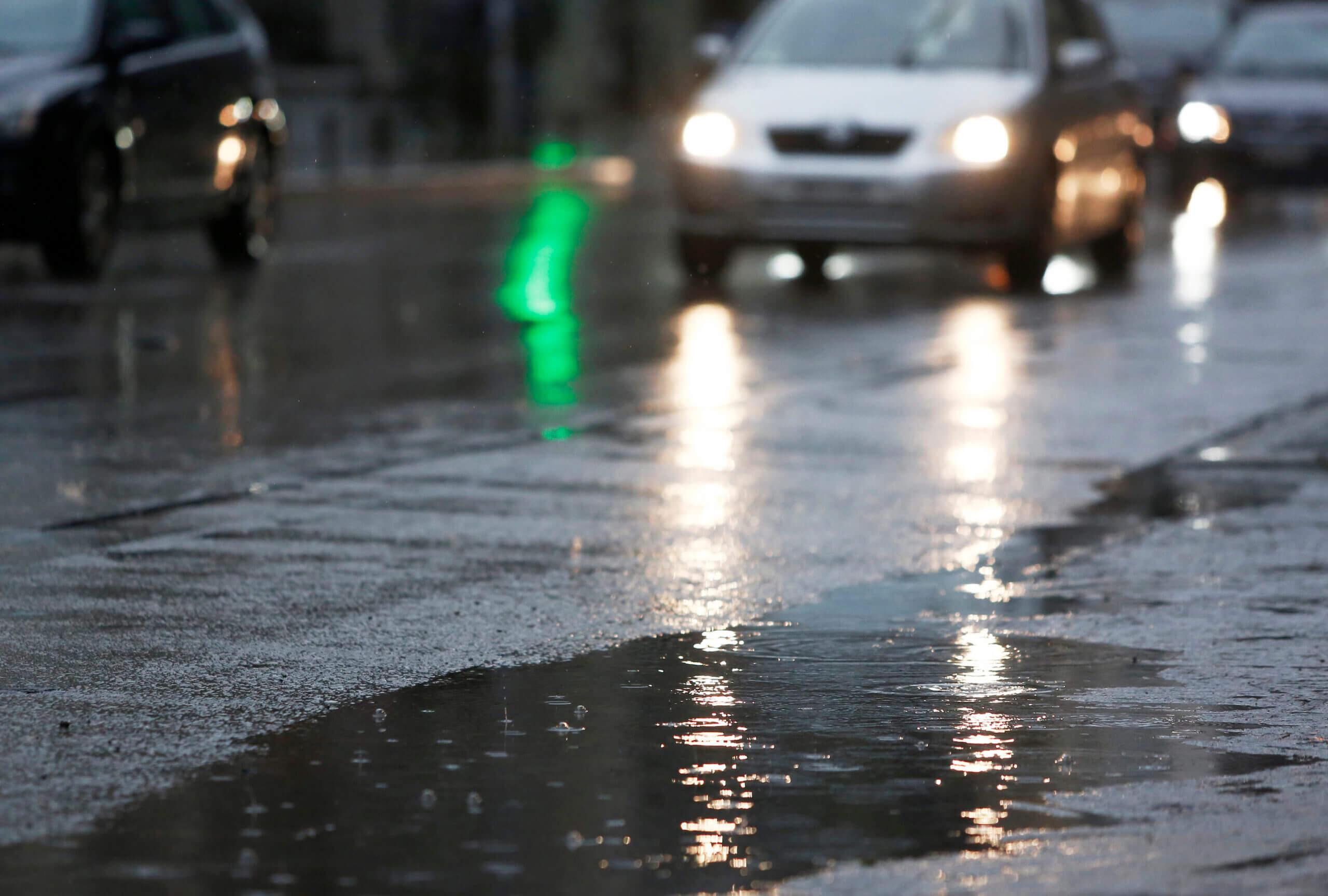 Καιρός : Βροχές, σποραδικές καταιγίδες και χιονοπτώσεις