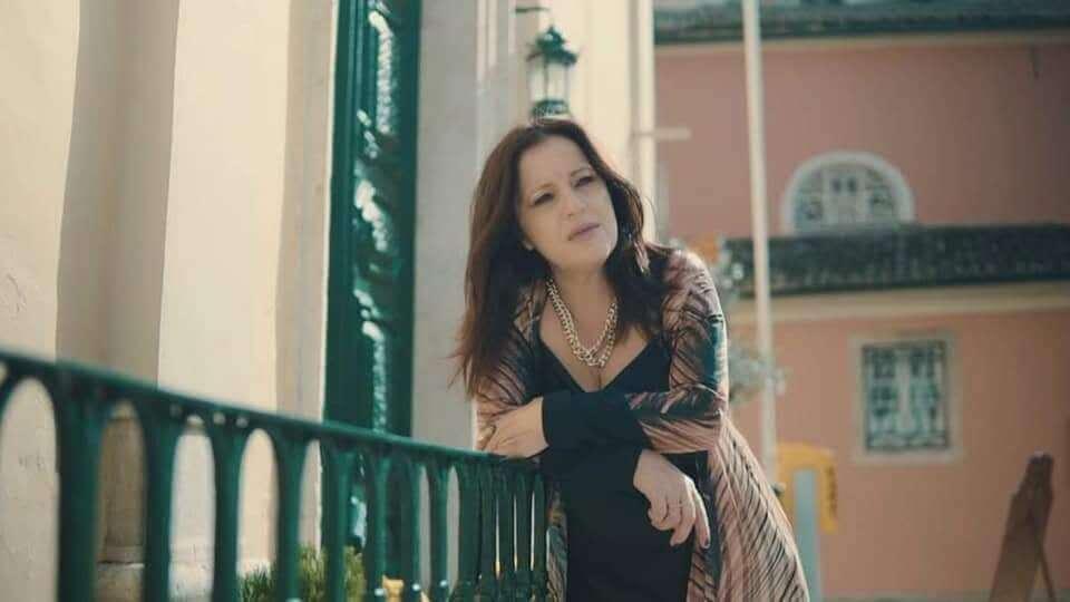 Καίτη Λιβανού: Κυκλοφόρησε το νέο της τραγούδι που υπογράφει ο Χρήστος Νικολόπουλος