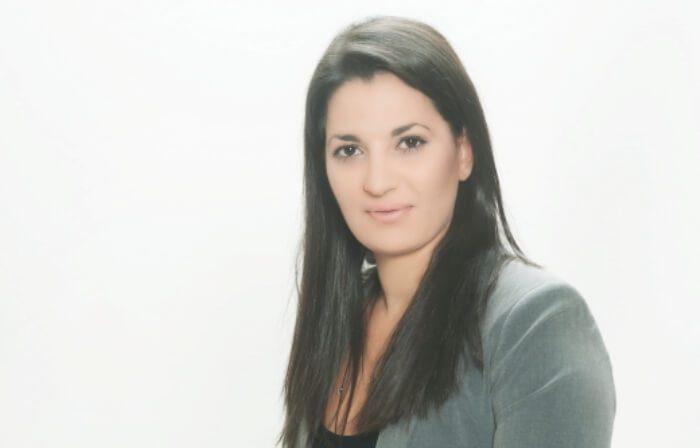 Η Σταυρούλα Αντωνάκου υποψήφια με το «Νέο Κύμα»