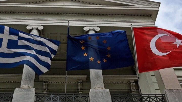 Να εξεταστεί η αναστολή της τελωνειακής ένωσης ΕΕ-Τουρκίας ζητά η Ελλάδα