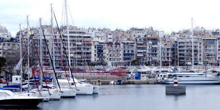 Προσοχή! Κυκλοφοριακές ρυθμίσεις στον Δήμο Πειραιά