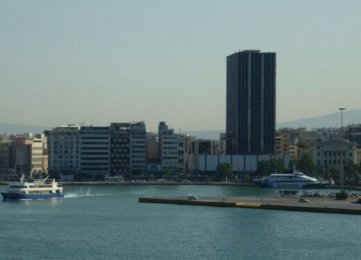 Ο Πύργος του Πειραιά ανοίγει τις πόρτες του το 2023