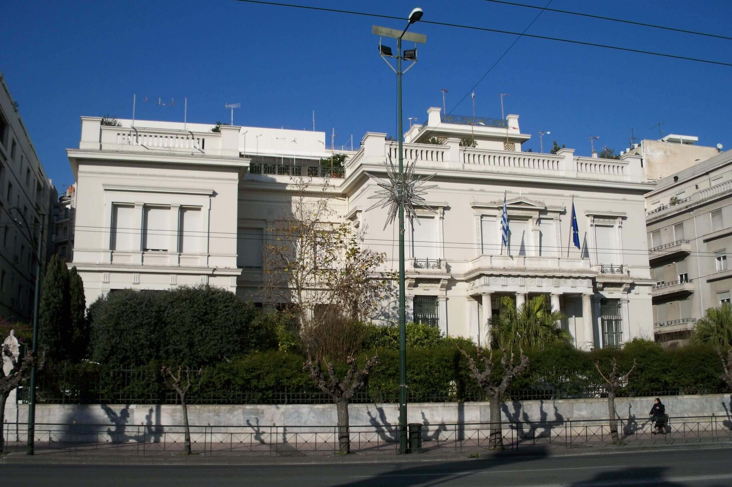 Παγκόσμια προβολή στα έργα τέχνης των ελληνικών μουσείων