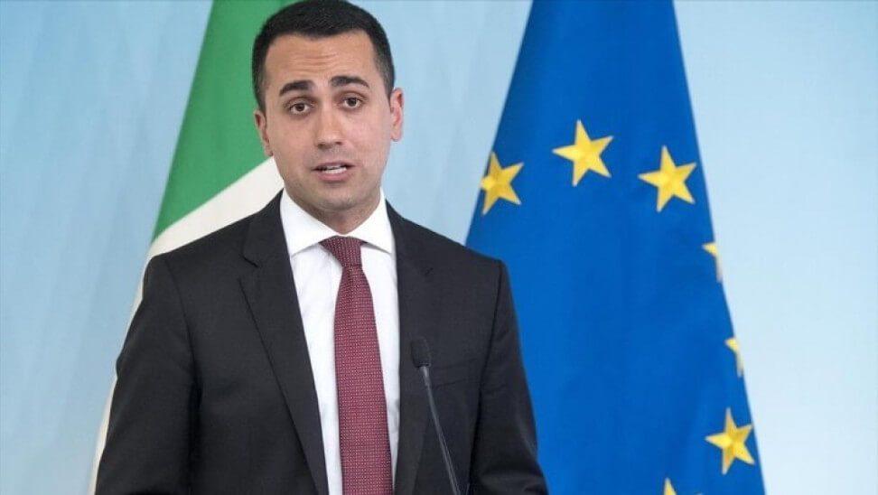 Ιταλία: Αναστέλλει τις πτήσεις προς και από την Βρετανία