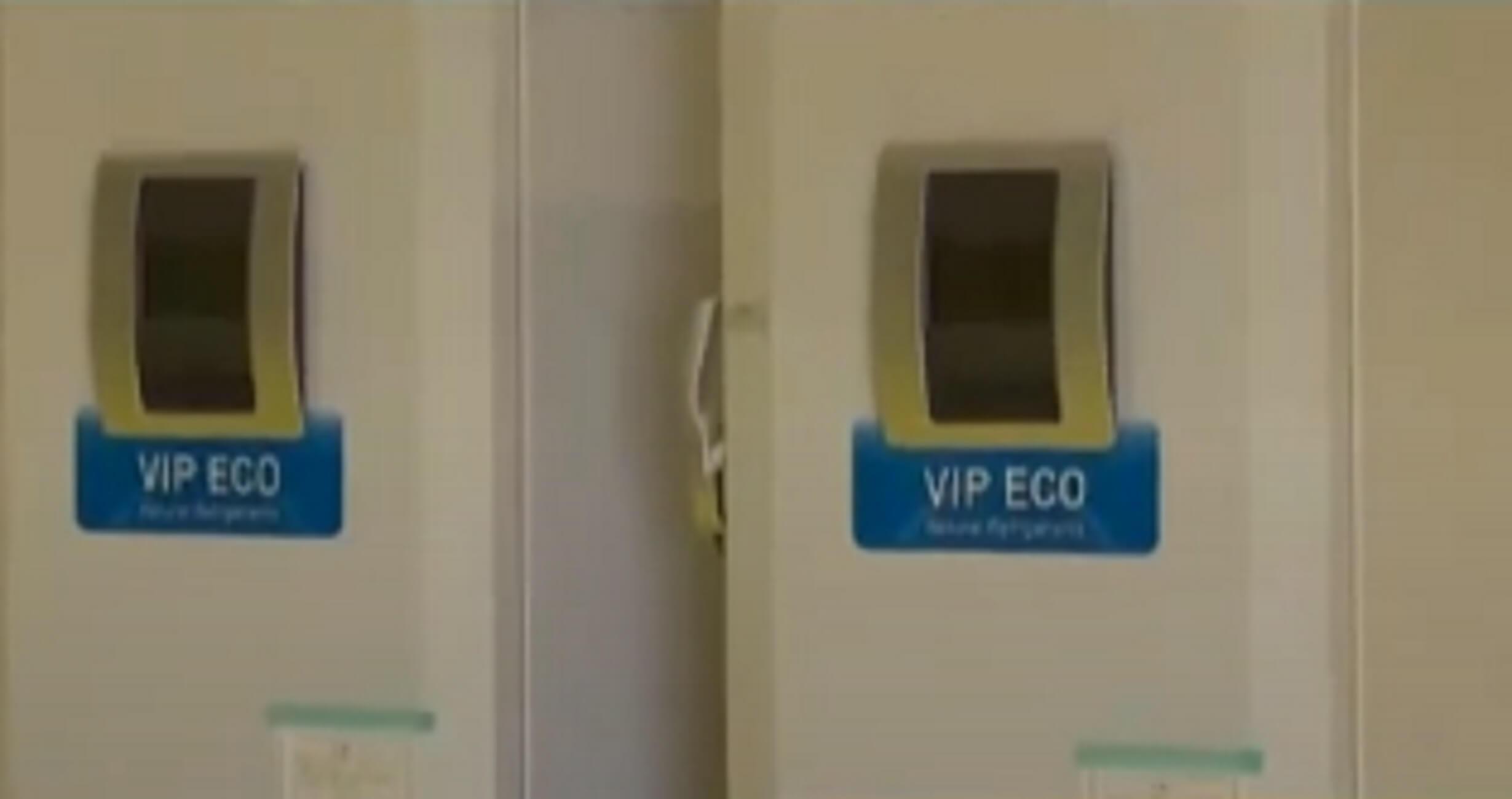 Εμβόλια: Έφτασαν στην Θεσσαλονίκη τα πρώτα ψυγεία - Στις 26/12 έρχεται η πρώτη παρτίδα