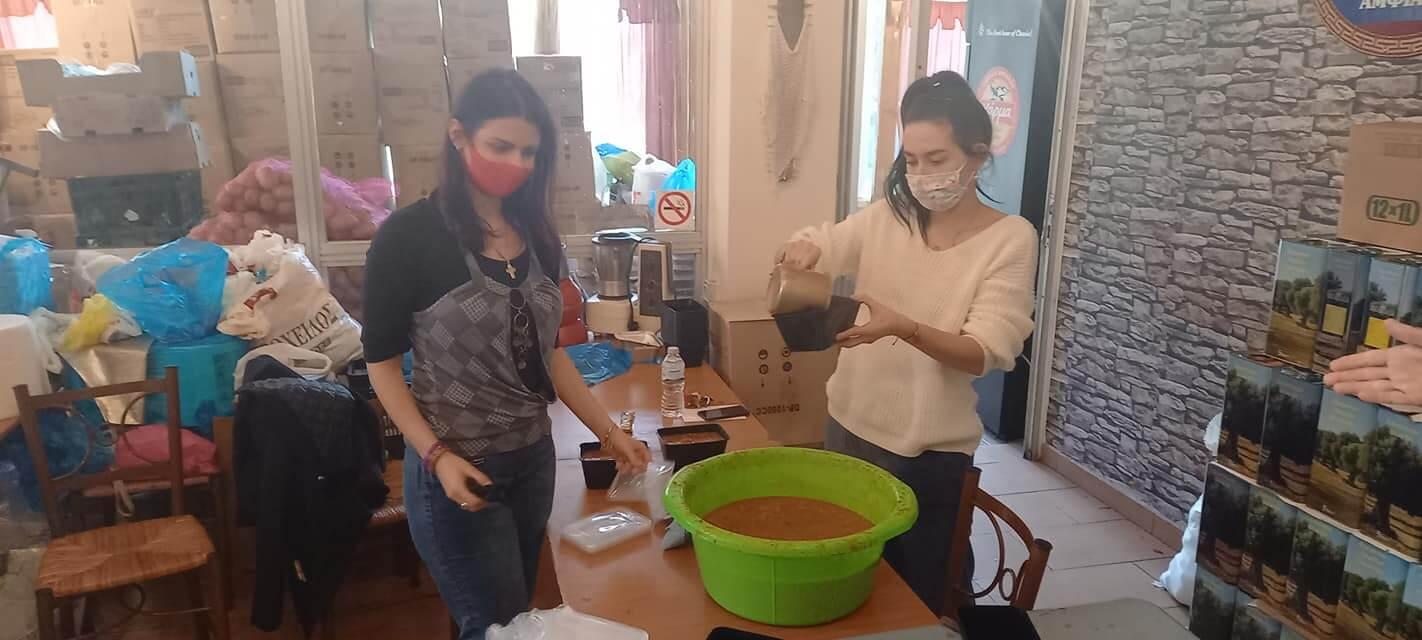 Αποκλειστικό : Ο Μητσοτάκης έκανε πράξη την υπόσχεση για στήριξη στην ταβέρνα «Κρητικός»