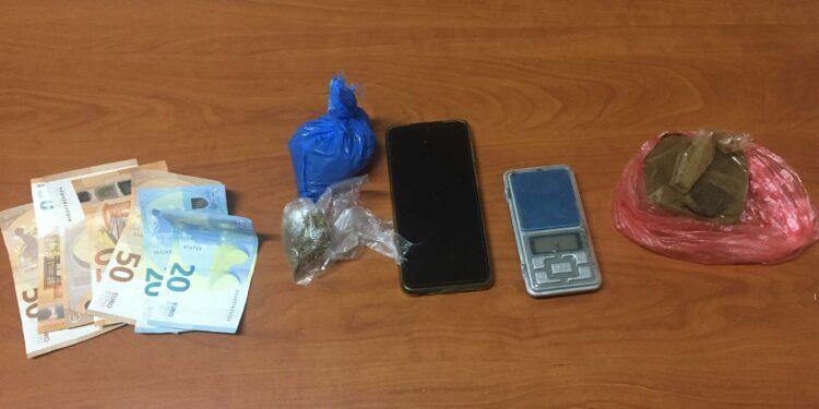 Θεσσαλονίκη : 8 συλλήψεις για διακίνηση ναρκωτικών