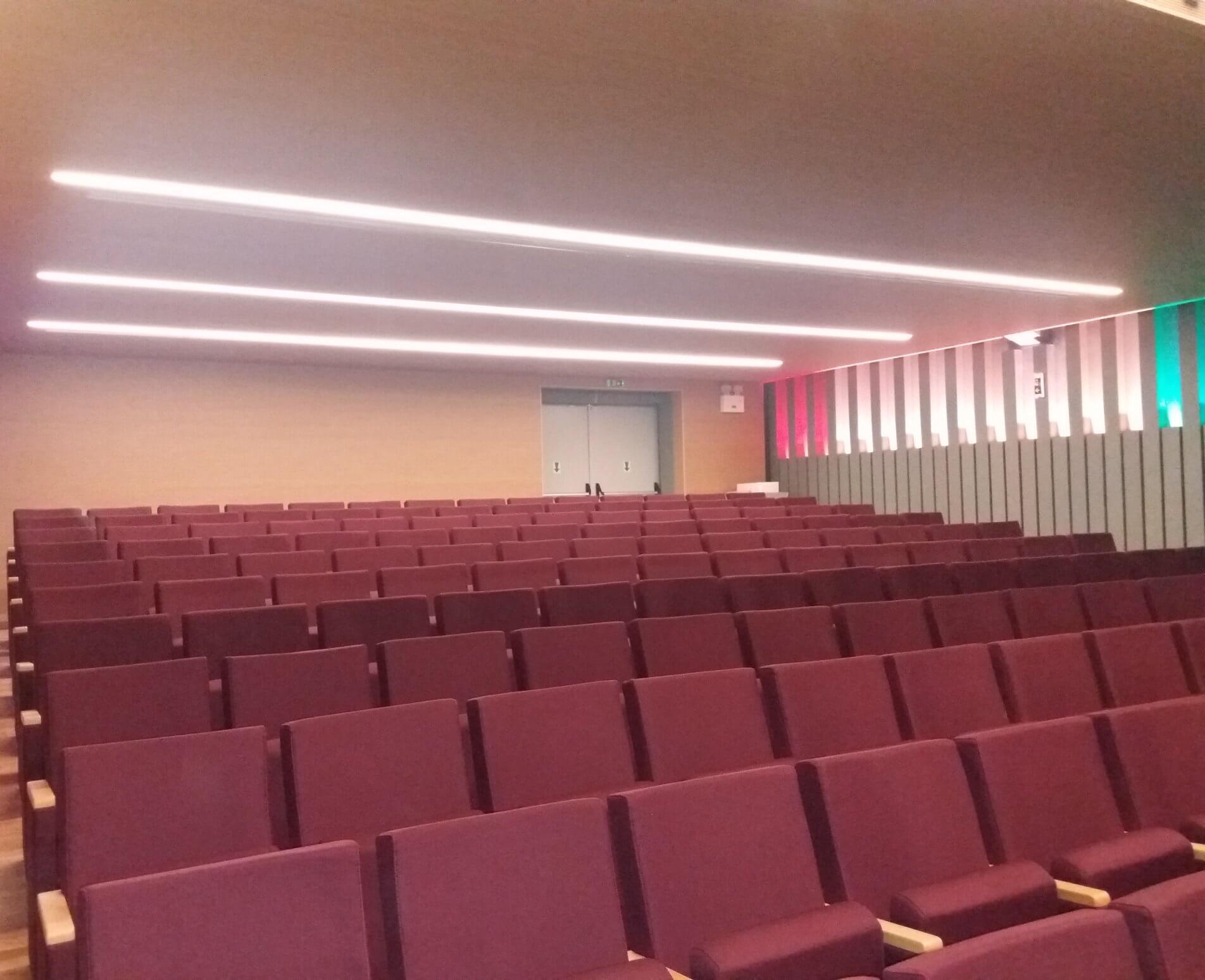 Καλλιθέα : Υπεγράφη η Προγραμματική Σύμβαση για την Ενεργειακή Αναβάθμιση του Πολιτιστικού Κέντρου «Μελίνα Μερκούρη»