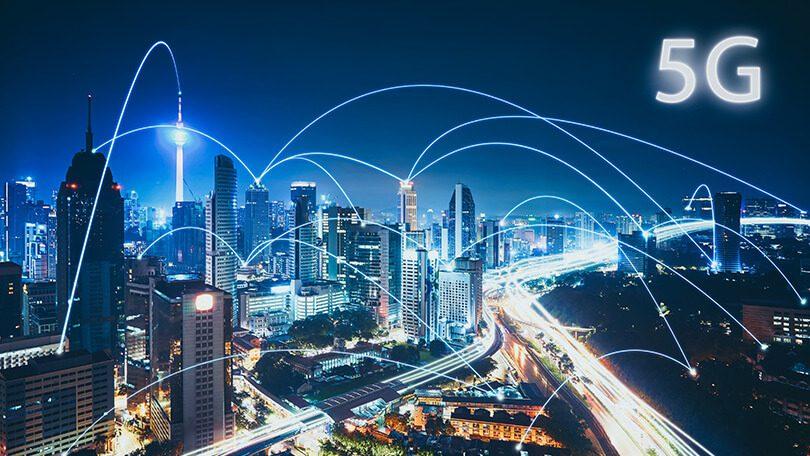 COSMOTE 5G: Οι πόλεις της Ελλάδας που θα έχουν πρώτες 5G