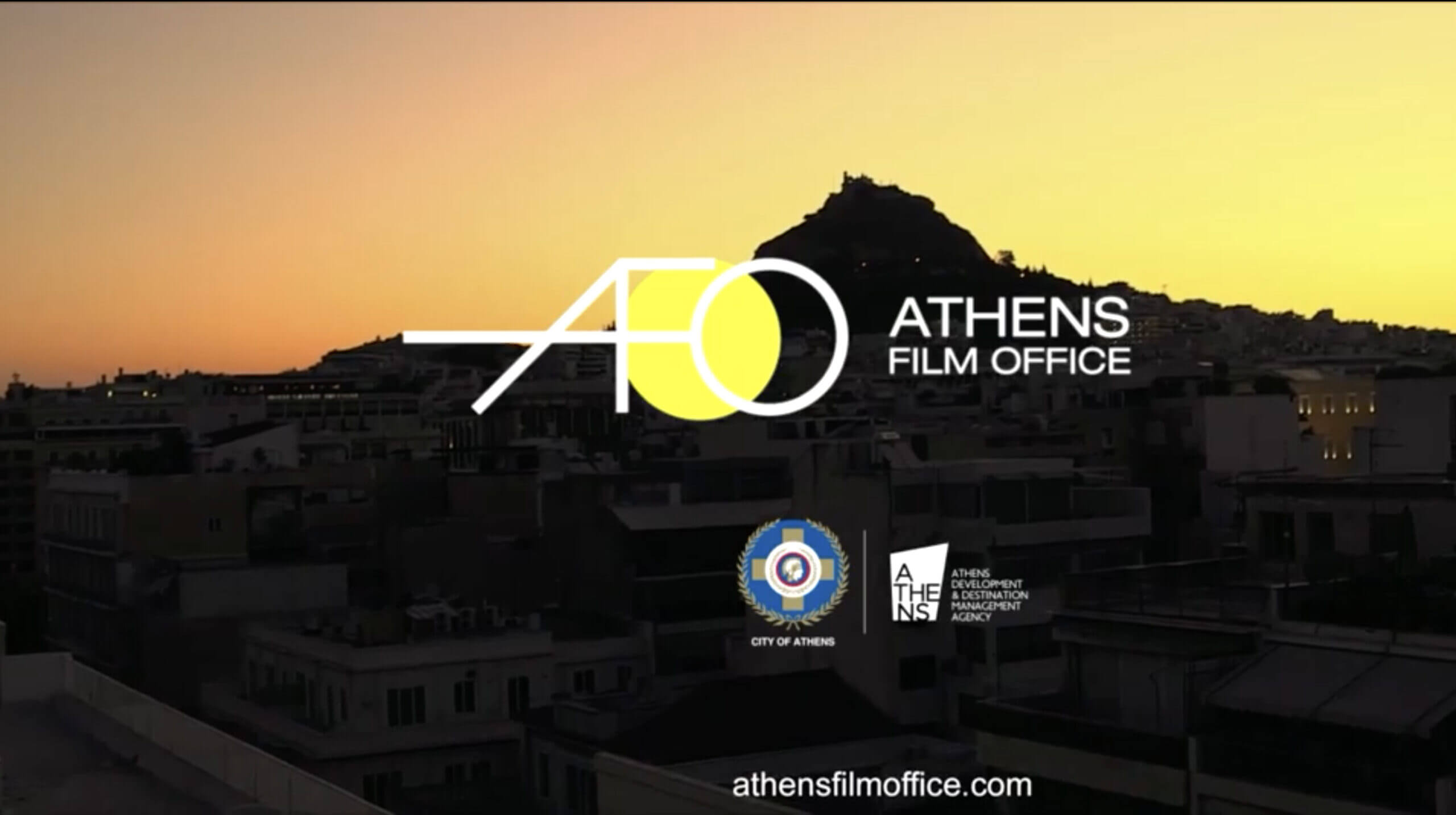 Στρατηγική συνεργασία του Athens Film Office του Δήμου Αθηναίων με το Ελληνικό Κέντρο Κινηματογράφου