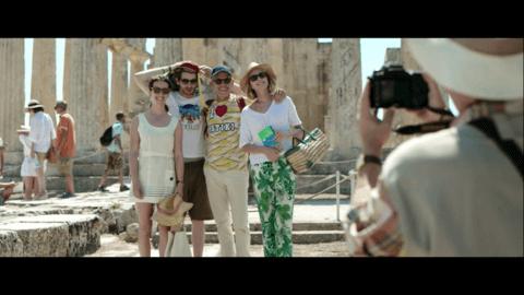 Athens Film Office : Ο Δήμος Αθηναίων καλωσορίζει μεγάλες διεθνείς κινηματογραφικές παραγωγές (ΦΩΤΟ+ΒΙΝΤΕΟ)