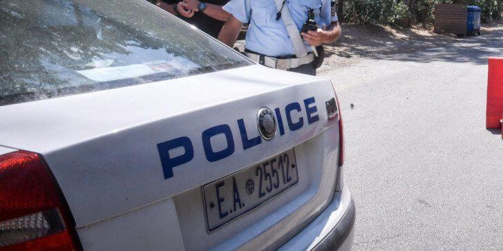 Σαλαμίνα : Συνελήφθησαν δύο ημεδαποί για ληστείες κατ' εξακολούθηση