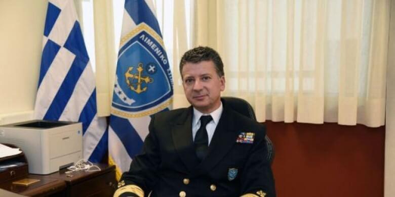 Μήνυμα κ. Αρχηγού Λιμενικού Σώματος – Ελληνικής Ακτοφυλακής για την εορτή του Αγίου Νικολάου