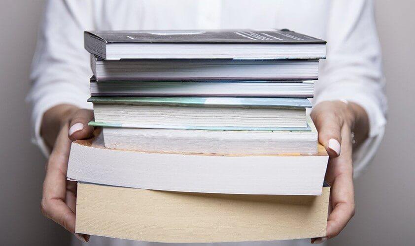 Ενημέρωση για την πορεία διανομής των διδακτικών συγγραμμάτων