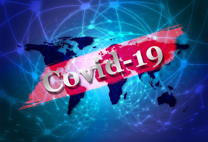 Κορωνοϊός  :  1534 κρούσματα - 571 διασωληνωμένοι - 81 θανάτοι