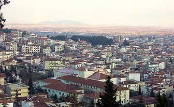 Δυτική Μακεδονία : Προς αυστηρό Lockdown Κοζάνη , Σιάτιστα , Πτολεμαΐδα