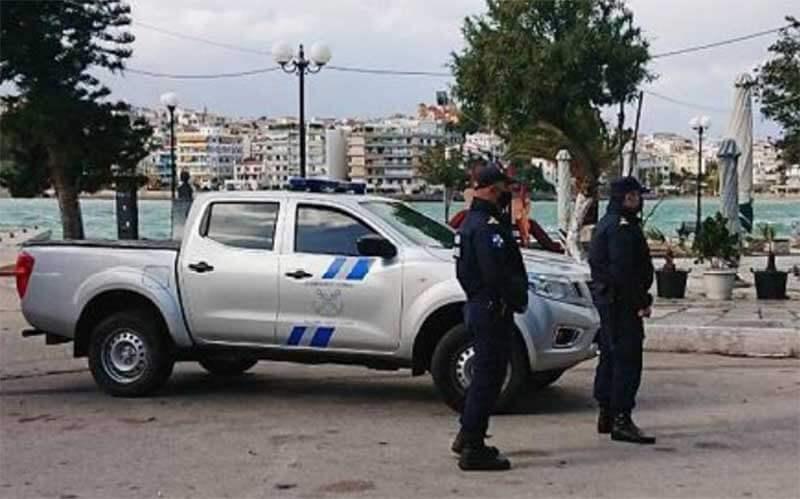 Αλιευτικός έλεγχος στη Χαλκίδα - Επιβλήθηκαν κυρώσεις