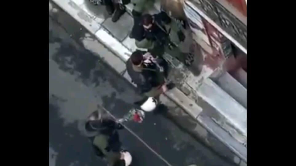 Παύλος Χρηστίδης : Η κίνηση του αστυνομικού είναι βεβήλωση της μνήμης του νεκρού
