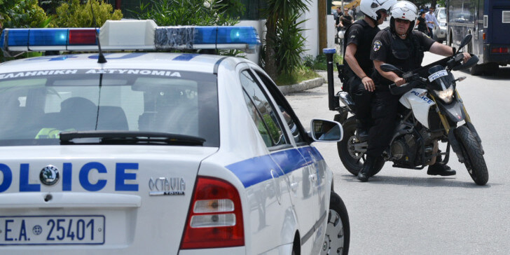 Συνελήφθη γνωστός Πειραιώτης - Που εμπλέκεται