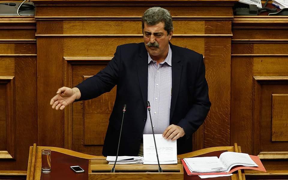 Πολάκης: Κάλεσμα στην κυβέρνηση για αγορά φαρμάκου κατά του Κορωνοϊού