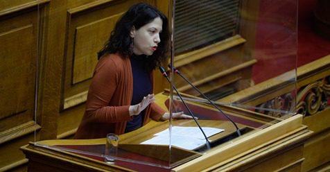 Φ. Μπακαδήμα: Πρόσκληση σε τηλεσυνάντηση βουλευτών Β' Πειραιά  με θέμα τα απορρίμματα της περιφέρειας