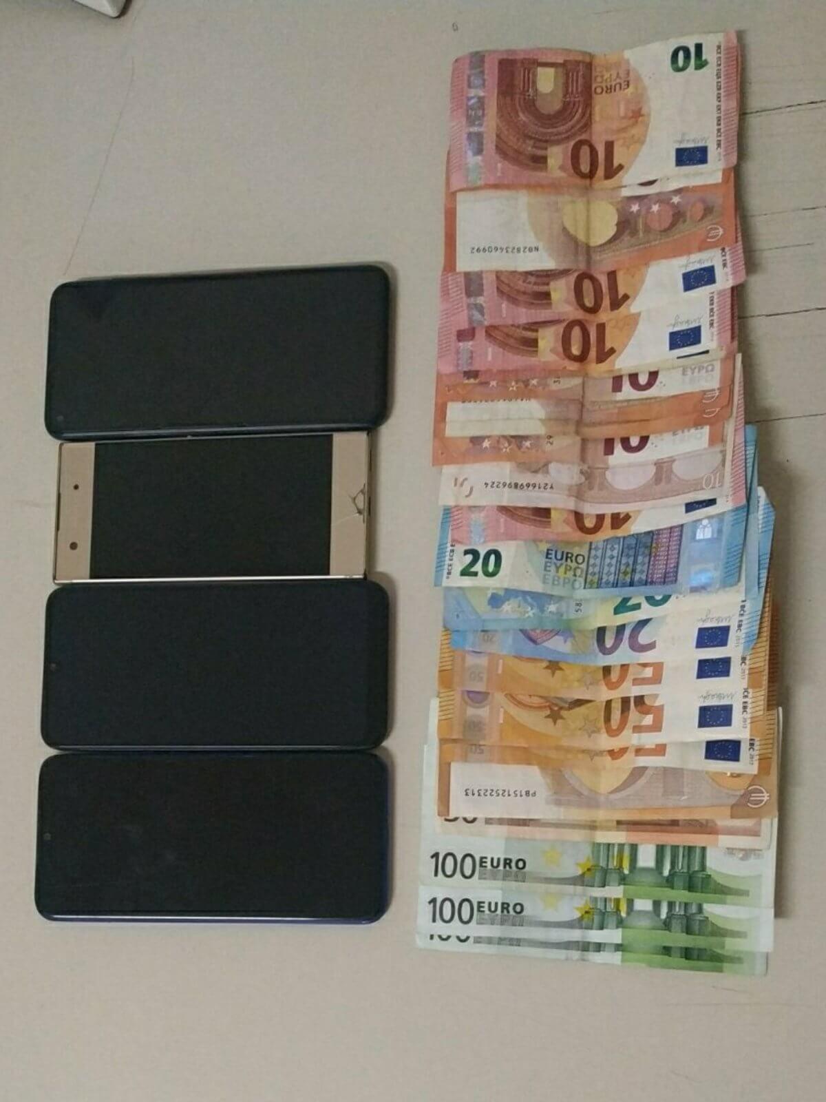 Φλώρινα : Σύλληψη δύο ατόμων για παράνομη μεταφορά αλλοδαπών