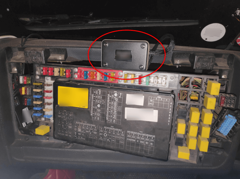 70 φορτηγά εντοπίστηκαν να έχουν μηχανισμούς αλλοίωσης στοιχείων ταχογράφου