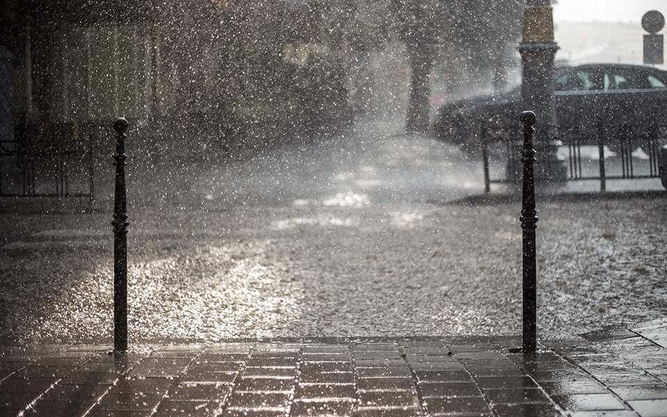 Επικίνδυνα καιρικά φαινόμενα τις επόμενες ώρες-Αναλυτικά οι περιοχές,η ενημέρωση της Πυροσβεστικής