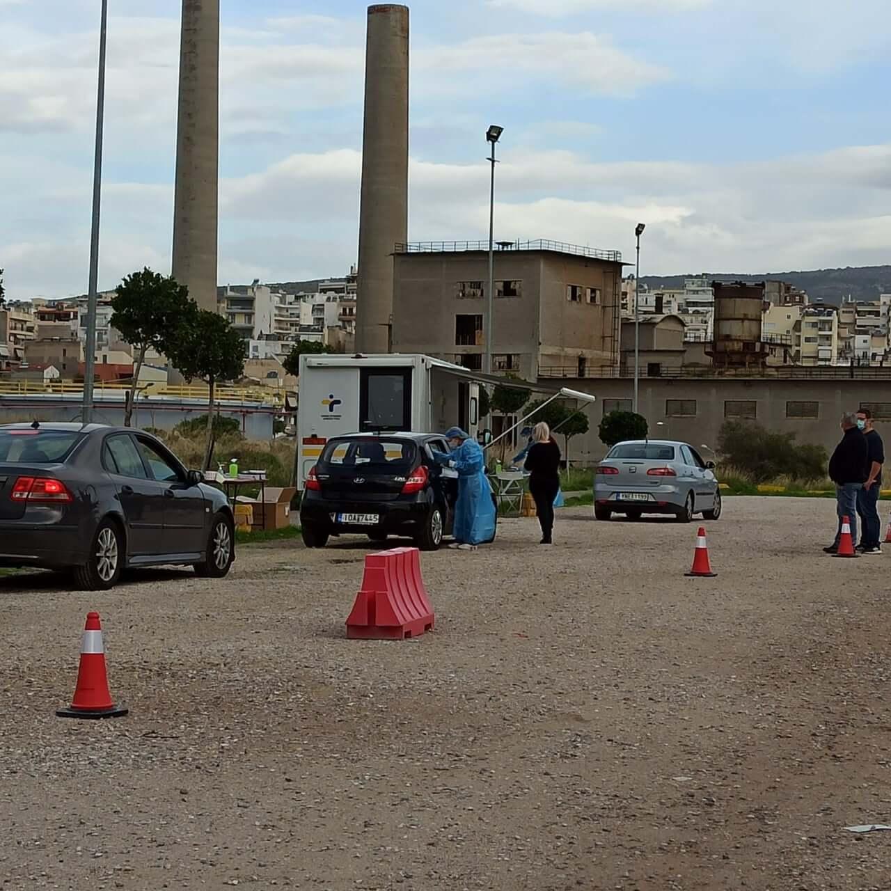Κερατσίνι - Κορωνοϊός : Στοχοποιούν την πόλη από ηλιθιότητα ή από ανικανότητα;