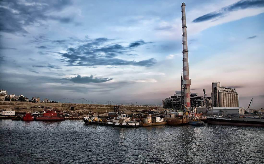 Αγωγή κατά Δήμου Κερατσινίου-Δραπετσώνας και Περιφέρειας Αττικής έκανε η Εθνική Τράπεζα