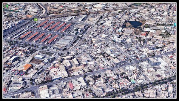Νίκαια: «Πράσινο» φως από το ΥΠΕΣ για ένταξη 500 στρεμμάτων στο σχέδιο πόλης